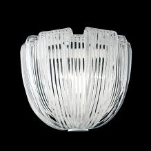 Настенный светильник Barovier&Toso Plisse 6703/BB