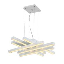 Подвесной светодиодный светильник Horoz Asfor 019-011-0076