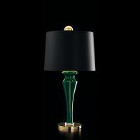 Настольная лампа Barovier&Toso Saint Germain 7067/VA/NO