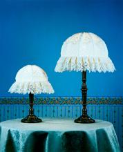Настольная лампа Jago I Romantici ROL 036
