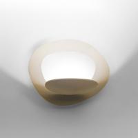Настенный светильник Artemide Pirce Mirco Gold 1248020A