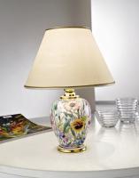 Настольная лампа Kolarz Giardino Panse 0014.73S