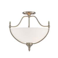 Потолочный светильник Savoy House Herndon 6-1005-3-SN