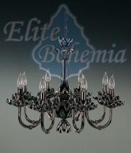 Люстра Elite Bohemia Metal varieties L 605/8/18 ant