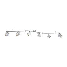 Трековая система Arte Lamp Lente A1314PL-6CC