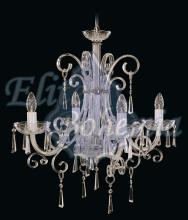 Люстра Elite Bohemia Light style L 411/4/03 N