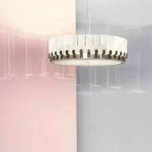 Подвесной светильник MM Lampadari Artu 7262/5 V2837