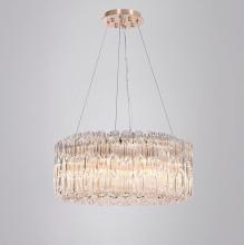 Подвесная люстра L'Arte Luce Luxury Varese L34408