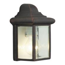 Уличный настенный светильник Brilliant Newport 44280/55