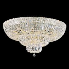 Потолочный светильник Schonbek Petit Crystal Deluxe 5898-211M
