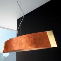 Подвесной светильник Kolarz Austrolux Barca 2295.31L.3.Cu