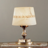 Настольная лампа Possoni Alabastro 2900/LP -034