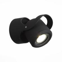 Уличный настенный светодиодный светильник ST Luce Round SL093.401.01