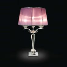 Настольная лампа Renzo Del Ventisette LSG 14303/3+1 DEC. CROMO