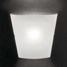 Настенный светильник Vistosi Aliki AP G ALO BC CR