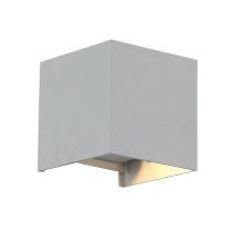 Уличный настенный светодиодный светильник ST Luce Staffa SL560.701.02