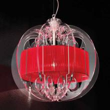 Подвесной светильник Bellart Diamante 2112/S6 17/Red