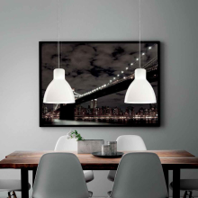 Подвесной светильник JJ JJ Glass S 35 0001567