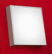 Настенно-потолочный светильник Linea Light Box 4700
