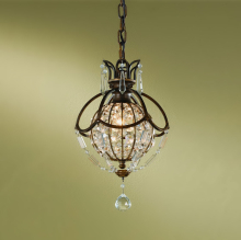 Подвесной светильник Feiss Bellini FE/BELLINI/P