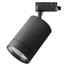 Трековый светодиодный светильник Lightstar Canno Led 303272