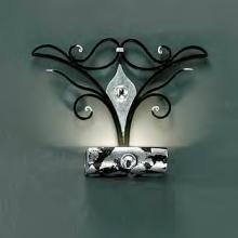 Настенный светильник MM Lampadari 6864/A1