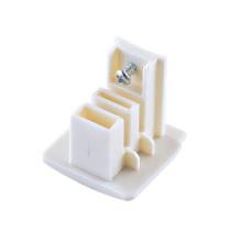 Заглушка белая Donolux DL000410