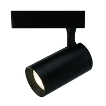 Трековый светодиодный светильник Arte Lamp Soffitto A1720PL-1BK