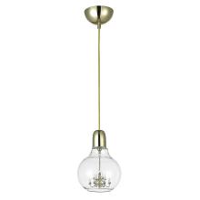 Подвесной светильник Donolux S111007/1gold