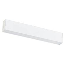 Трековый светодиодный светильник Donolux DL18785/White 10W 4000K