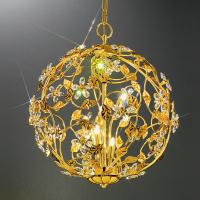 Подвесной светильник Kolarz Flora 0325.35.3.KpT