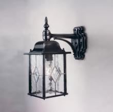 Уличный настенный светильник Elstead Lighting Wexford WX2