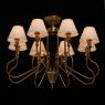 Подвесная люстра MW-Light Консуэло 3 614010908