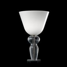 Настольная лампа Barovier&Toso Ebi 6868/BC