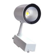 Трековый светильник Elvan PJ-033-30W-3Line-NH