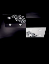 Потолочный светильник Effusionidiluce Tendy 5040.7042