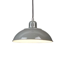 Подвесной светильник Elstead Lighting Franklin FRANKLIN GREY