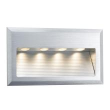 Встраиваемый светодиодный светильник Paulmann Wall Led Cross 93752