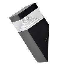 Уличный настенный светодиодный светильник Lightstar Raggio 377607