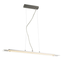 Подвесной светодиодный светильник Globo Kisimen 68171