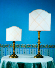 Настольная лампа Jago I Romantici ROL 026