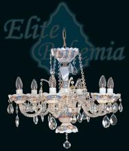 Люстра Elite Bohemia Bohemian decorated classic L 503/3/13