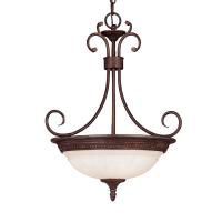 Подвесной светильник Savoy House Liberty KP-7-505-3-40