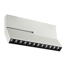Трековый светодиодный светильник Donolux DL18786/12M White