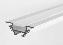 Профиль для светодиодной ленты Avelight 2М 30х10,5мм AV-SP252