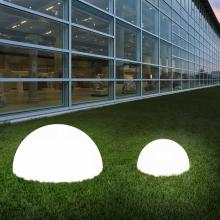 Садово-парковый фонарь Linea Light Ohps! 15381