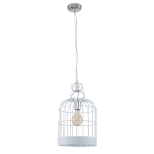 Подвесной светильник Spot Light Cage 9501102