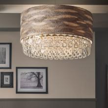Потолочный светильник Eurolampart Clorinda 2665/08PL 3001