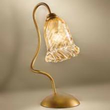 Настольный светильник LuceCrea Fili 381747 EA A