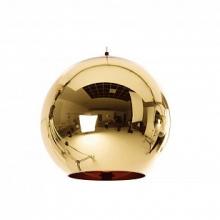 Подвесной светильник Tom Dixon Copper Bronze 45
